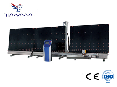 Automatic Vertical Sealing Glue Production Line